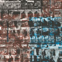 Christopher Wool, from the ...