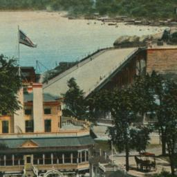 Claremont Hudson River Viaduct