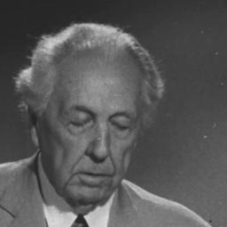 Frank Lloyd Wright comments...