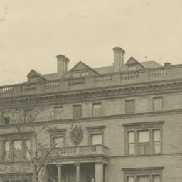 House of R. W. Patterson, E...