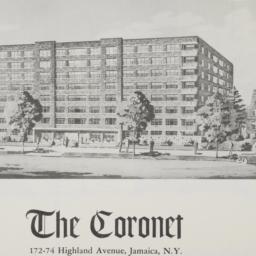 The     Coronet, 172-74 Hig...