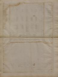Serlio Book VI Plate 13 verso