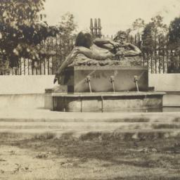[God Pan Statue Col. Univ.]