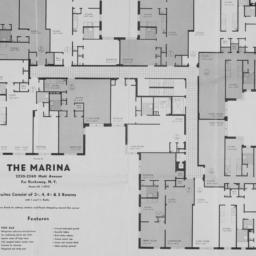 The     Marina, 2230-2240 M...