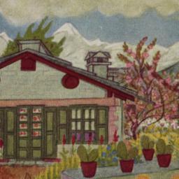 Painting of Walter Evan-Wen...