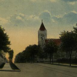 E. Lincoln Avenue and Clint...