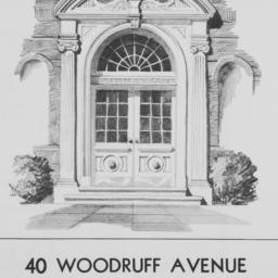 40 Woodruff Avenue