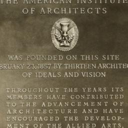 [American Institute of Arch...