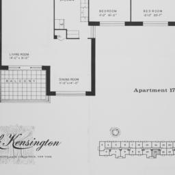 Park Kensington, 1 Kensingt...