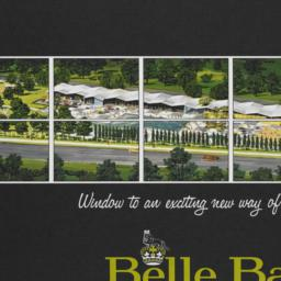 Belle Bay, Bell Boulevard A...