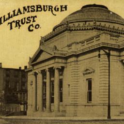 Williamsburgh Trust Co. Bro...