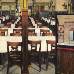 Cadillac Restaurant Bar and...