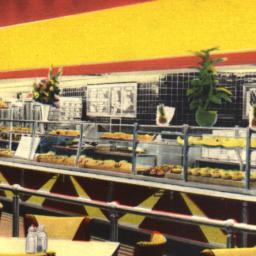 Dixon Cafeteria