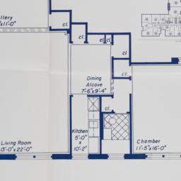 60 E. 9 Street, Apartment 06