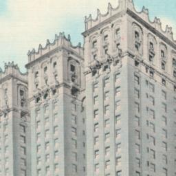 The     Vanderbilt Hotel, N...