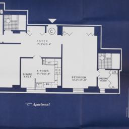 Orwell House, 257 Central P...