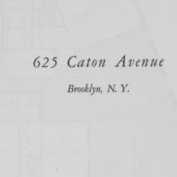 625 Caton Avenue