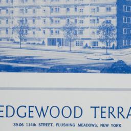 Wedgewood Terrace, 39-06 11...