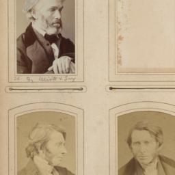 Three Images: Thomas Carlyl...