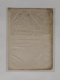 Serlio Book VI Plate 05 text recto