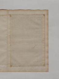 Serlio Book VI Plate 41 text verso