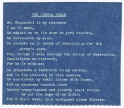 1938th Psalm