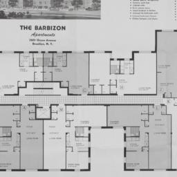 Barbizon, 2951 Ocean Avenue...