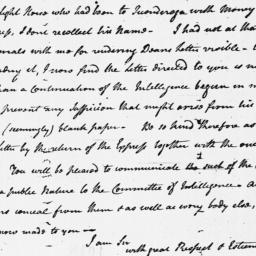 Document, 1776 September 15