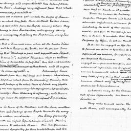 Document, 1823 May 08