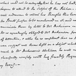 Document, 1795 July n.d.