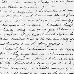 Document, 1800 April 10