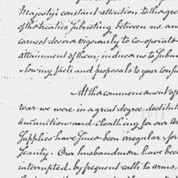 Document, 1779 July 10