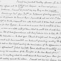 Document, 1783 December 15