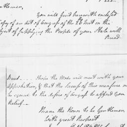Document, 1779 February 27