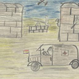 The     Ambulance Picking U...
