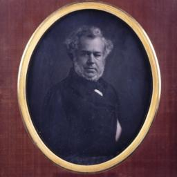 Portrait of John Watson Webb