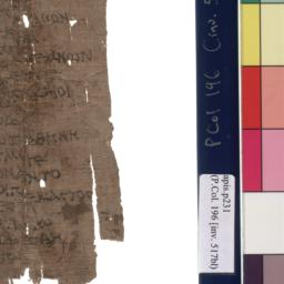 Iliad [Book 2.433-452]
