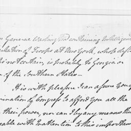 Document, 1779 May 10