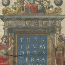Theatrvm orbis terrarvm