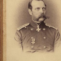 Photograph, Alexander II (1...