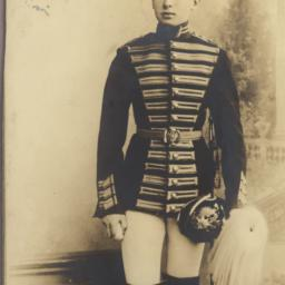 Aleksandr von Pistolkors