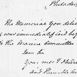 Document, 1779 August 11
