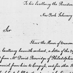 Document, 1785 February 08