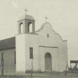 Roman Catholic Church Build...