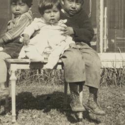 Children of Stewart Lewis: ...