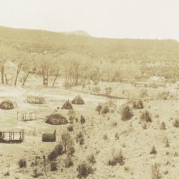 Landscape Showing Houses an...