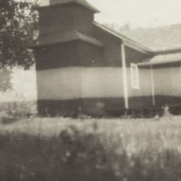 Baptist Mission Church, Aub...