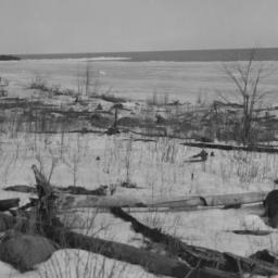 Lake Superior Near Grand Po...