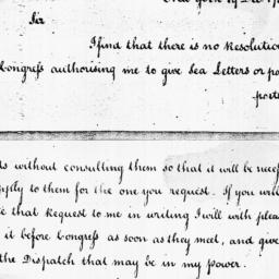 Document, 1785 December 19