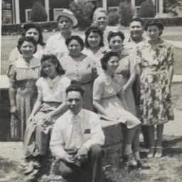 Comanche Mission Group from...